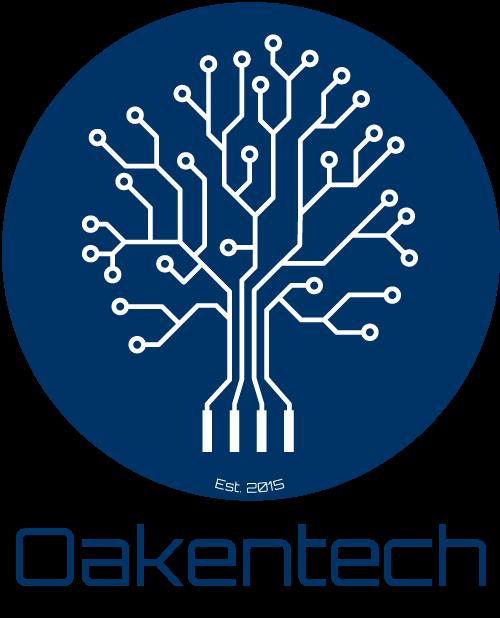 oakentech logo